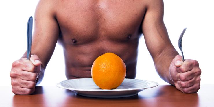 триатлон и хранене