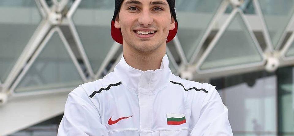 Александър Сръндев