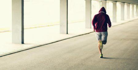 тренировка по бягане