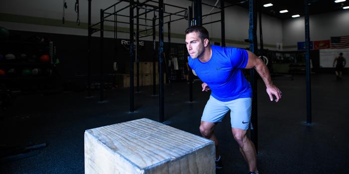 плиометрични упражнения